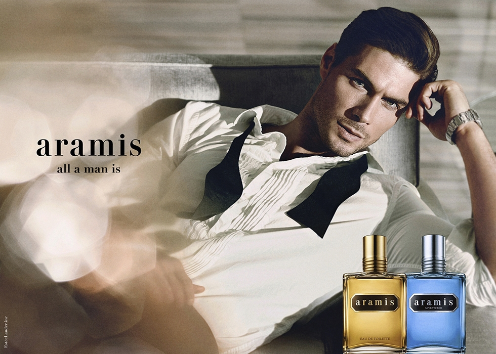 Aramis Fragrance