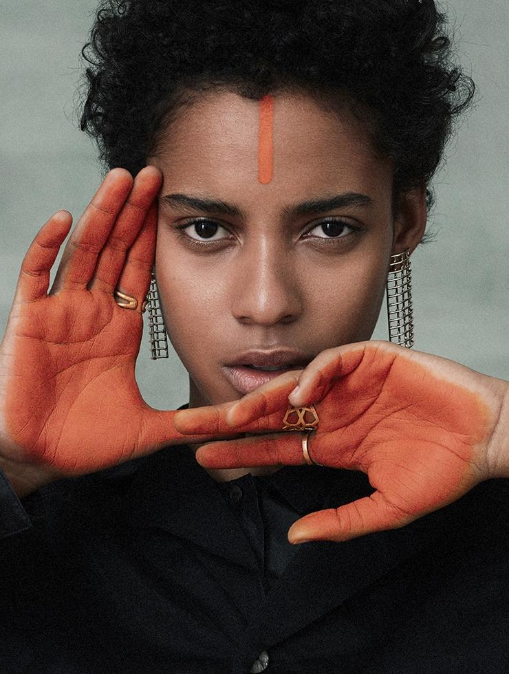 Archetype * Amelia Rami