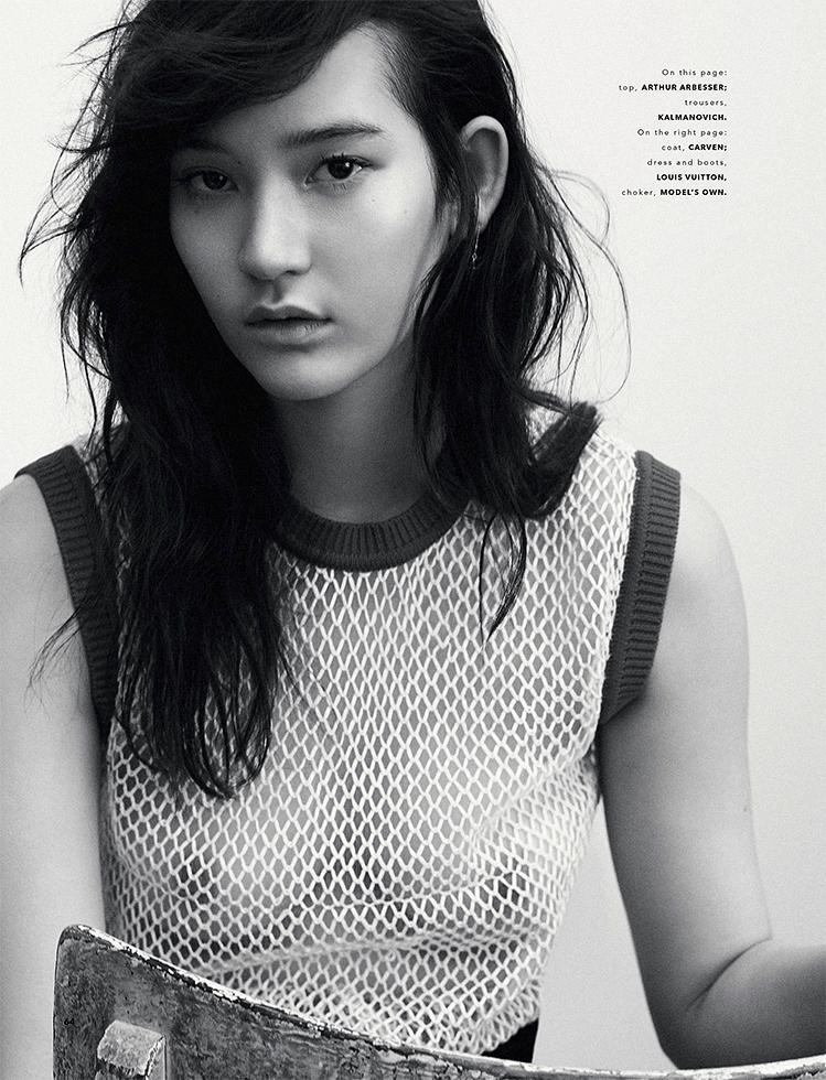 BLVD * Mona Matsuoka