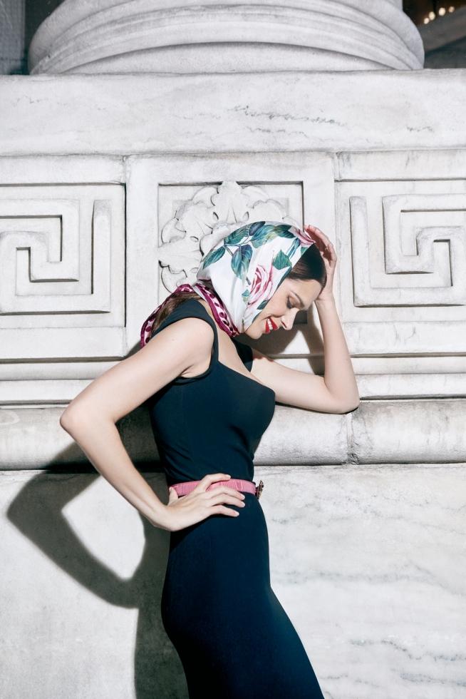 Harper's Bazaar En