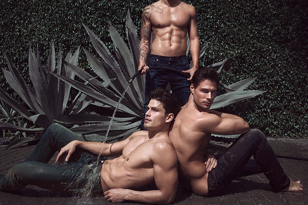 Jeans*Men
