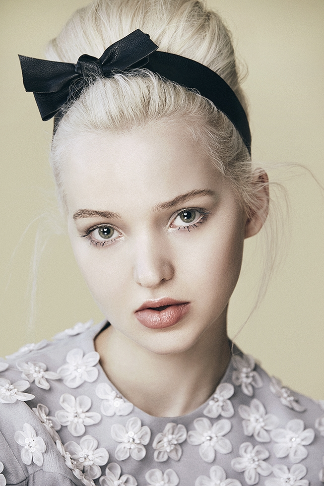 Mane Addicts * Dove Cameron