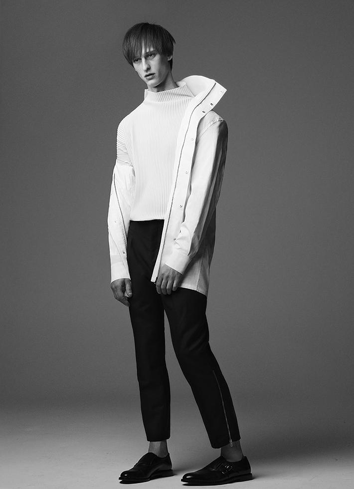 Models.com* Rogier Bosschaart