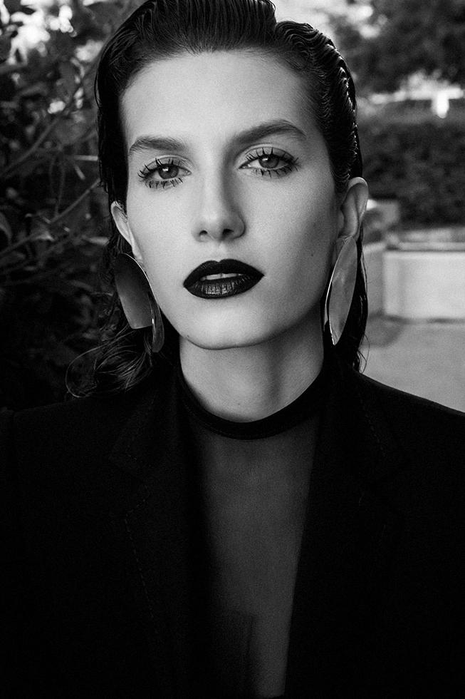 Vogue Latino America * Rose Gilroy