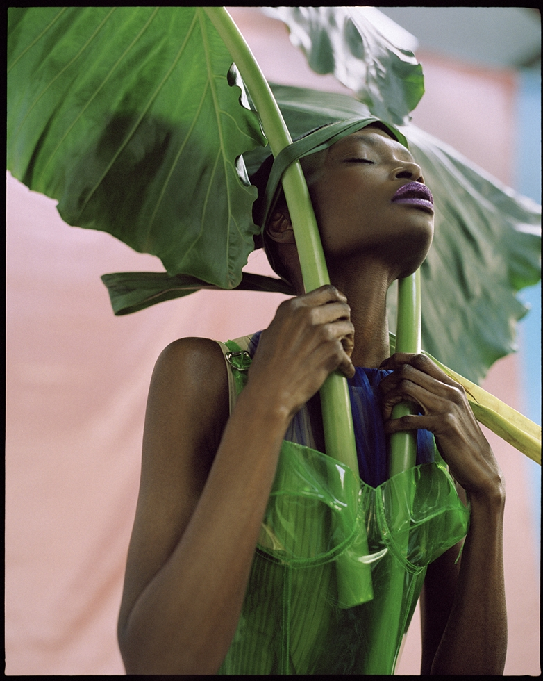 Vogue Portugal * Debra Shaw
