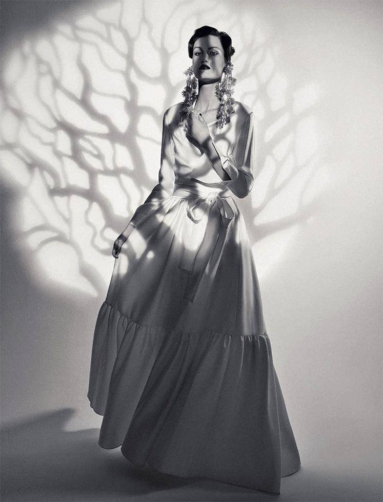 Vogue Sposa * Daria Osipova