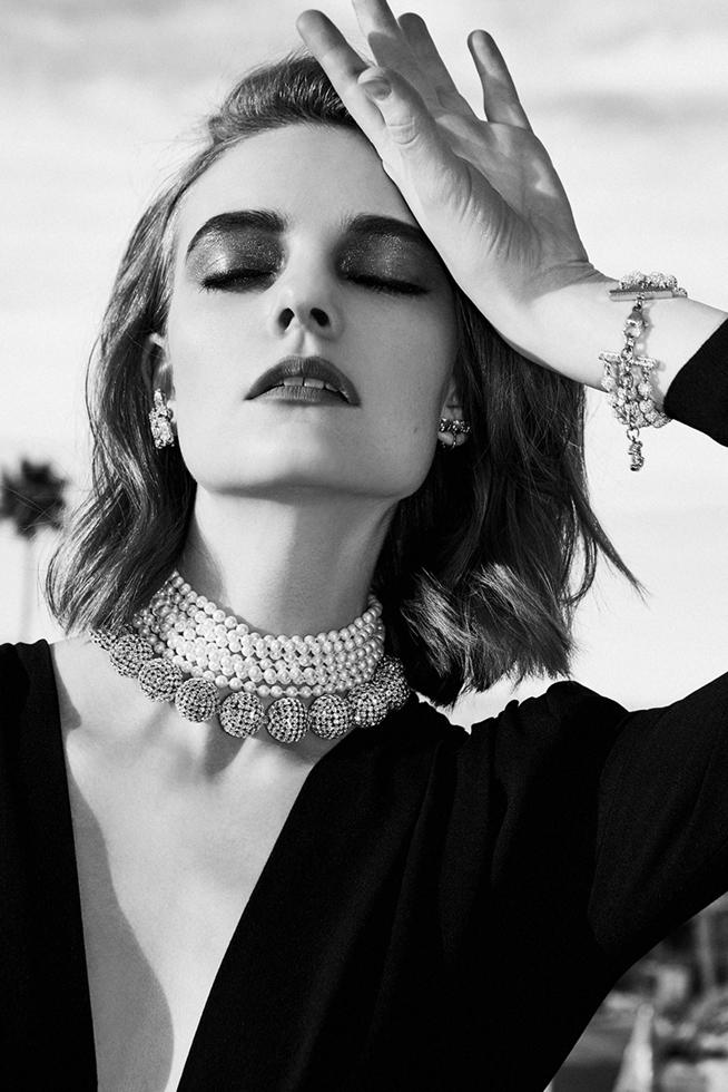 Vogue Taiwan * Nimue Smit