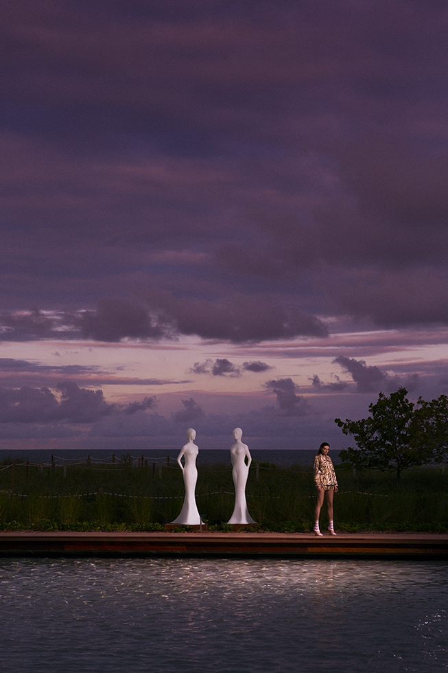Wonderland * Alina Baikova