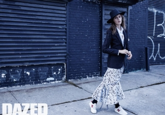 Dazed & Confused Korea